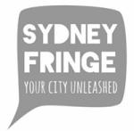 Sydney Fringe Festival 2012 logo
