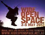 Wide Open Space Festival 2013