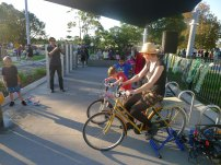 bike power at hffron park