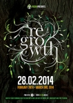 Regrowth Festival 2014